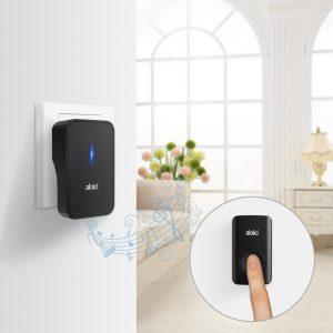 Battery Free Wireless Doorbell