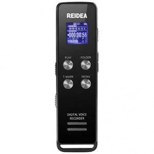 REIDEA 8GB Digital Voice Recorder