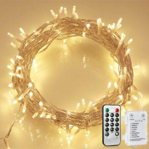 Aloici 100 LED String Lights